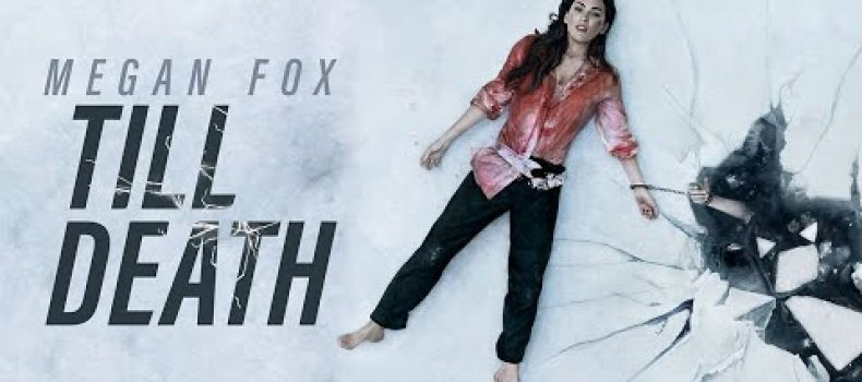 Till Death : Megan Fox's Romantic wedding anniversary gone wrong