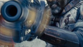 Who is Starro? The giant star fish from the 3rd trailer of The Suicide Squad
