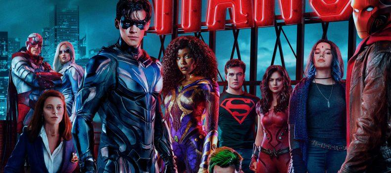HBO Max Releases Trailer For Titans Season 3
