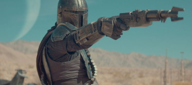 Sci-Fi Costume Expert Creates Star Wars Fan Film