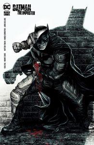 BATMAN: THE IMPOSTER #1