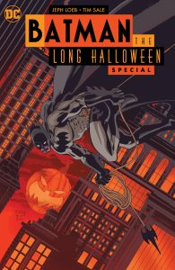 BATMAN: THE LONG HALLOWEEN SPECIAL