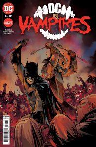 DCvs.VAMPIRES #1