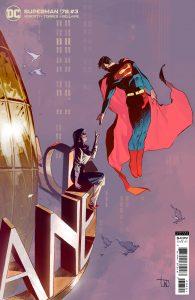 SUPERMAN '78 #3