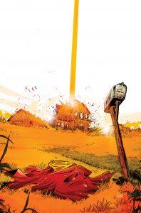 SUPERMAN: SON OF KAL-EL #4