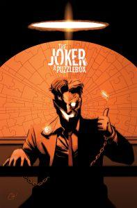 THE JOKER PRESENTS: A PUZZLEBOX #3