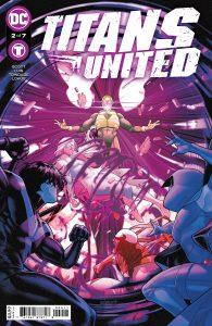 TITANS UNITED #2