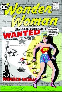 WONDER WOMAN: THE SILVER AGE OMNIBUS VOL. 1