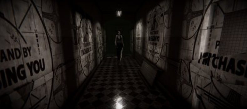 Dollhouse Coming Physically To Switch This October
