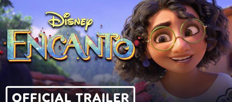 Encanto, A Disney feature that showcases Colombian culture
