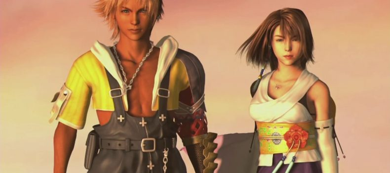 Producers At Square Discuss The Possibility Of An FFX-3