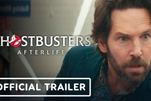 Ghostbusters: Afterlife have a better reception than the 2016 reboot