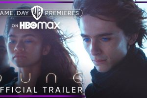 HBO Max finally releases the Final trailer of Dune