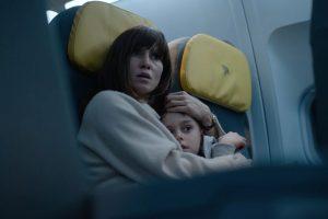 Netflix's Trailer For Midair Thriller Blood Red Sky