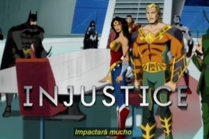 Injustice: Gods Among Us becomes a movie!