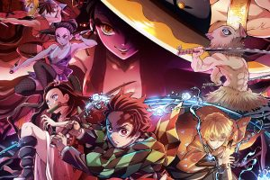 Funimation Confirms They Will Distribute Next Demon Slayer Arc