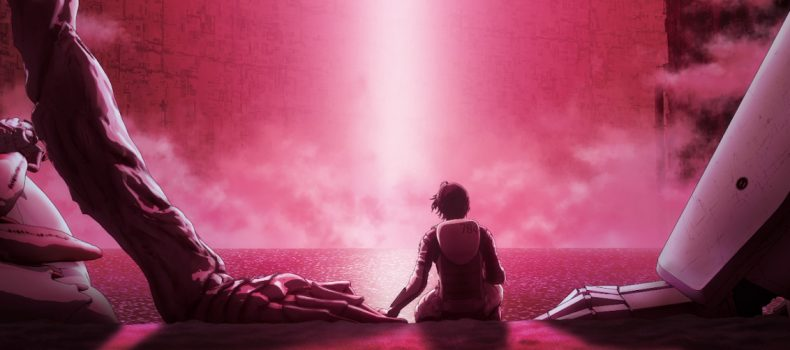 Knights Of Sidonia Feature Film Given September 13 Release Date