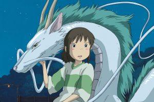 Ghibli Fest 2021 Begins Next Month