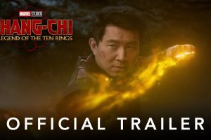 Simu Liu defied all the odds against him,Shang-Chi is a Box office winner!