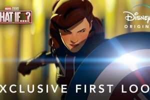 Marvel What if? is now an animated anthology
