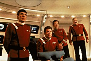 Star Trek IV Returns To Earth Theaters This August