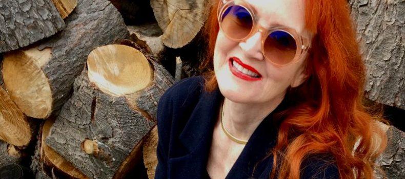 The Flashback Interview: Stephanie Blake
