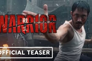 Warrior Season 3 is now official at HBO Max