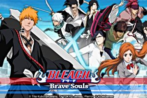 Bleach: Brave Souls Is Getting An Artbook