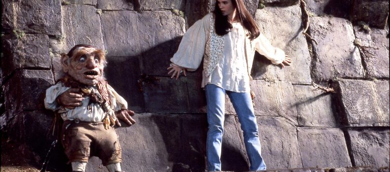 Labyrinth To Receive 35th Anniversary Screening