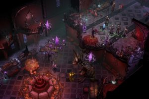Pathfinder: Wrath Of The Righteous Coming To Consoles Next Year