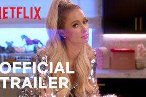 Cooking with Paris, Netflix gave Paris Hilton a Cooking show