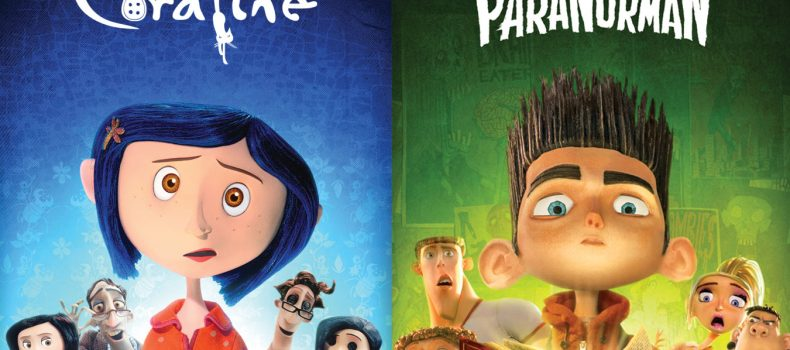 Coraline And Paranorman Return To Theaters This Fall