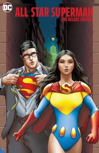 ALL STAR SUPERMAN: THE DELUXE EDITION