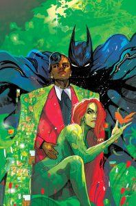 BATMAN SECRET FILES: THE GARDENER #1