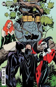 BATMAN: THE ADVENTURES CONTINUE SEASON TWO #6