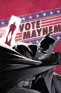 BATMAN: THE ADVENTURES CONTINUE SEASON TWO #7