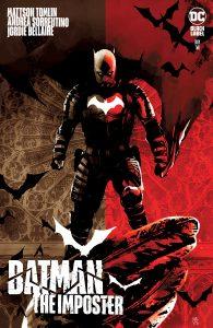 BATMAN: THE IMPOSTER #2