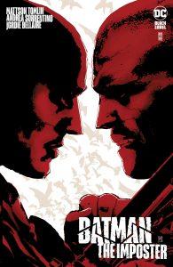 BATMAN: THE IMPOSTER #3