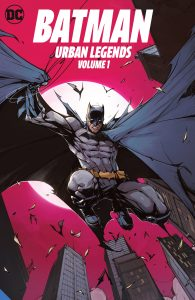 BATMAN: URBAN LEGENDS VOL. 1
