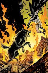BATMAN VS. BIGBY! A WOLF IN GOTHAM #3
