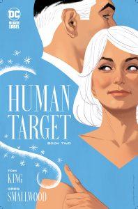 HUMAN TARGET #2