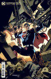 SUPERMAN '78 #4