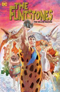 THE FLINTSTONES: THE DELUXE EDITION
