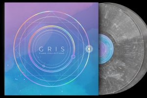 GRIS Piano Collections Album Now Available