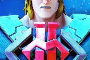 He-Man and the Masters of the Universe Trailer