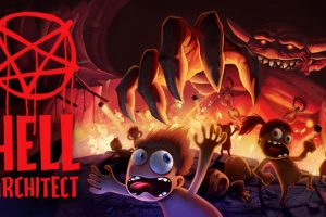 Hell Architect Launches On Steam August 18