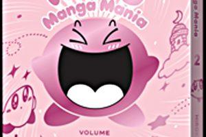 Lotta Nintendo Manga Coming From Viz