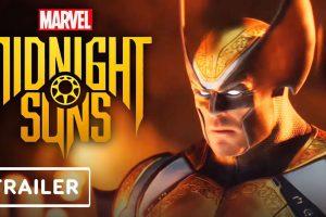 Marvel Midnight Suns trailer, Are the X-men back?