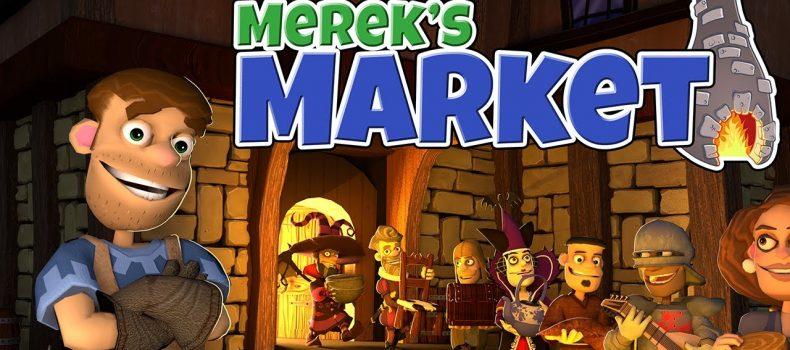 Merek's Market Opens For Business September 15