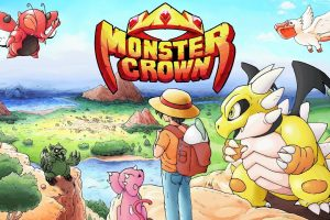 Monster Crown Is Officially Ready For Consoles
